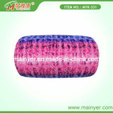 Bolster Pillows with Microbeads Stuffed MYK-331