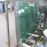 2134X3300mm 8.38mm Tinted or Clear PVB Laminated Glass Factory