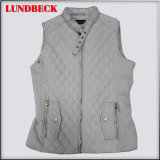 Leisure Vest Jacket for Women in Good Quality