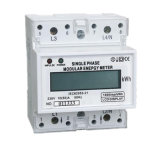 Class 1.0 Single Phase 2 Wire AC Digital Voltmeter