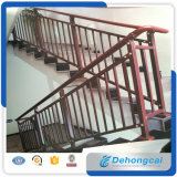 Competitive Price Wrought Iron Stair Railing Designs From Factory