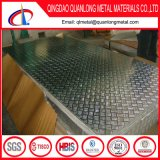 Price of Grade 304 Stainless Steel Checkered Plate Size