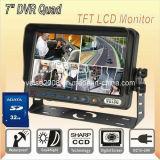 DVR Quad TFT LCD Monitor (Model: SP-737DVR)