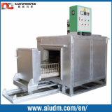 Extrusion Die Oven/Furnace in Aluminum Extrusion Machine