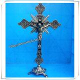 New Religious Metal Holy Crucifix / Religious Crucifix (IO-ca004)