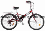 26 Inch Hot Sale Colorful Single Speed Bicycle (Zl059460)