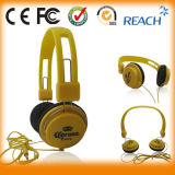 Manufacturer New Fashion Stereo Headphones