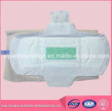 Disposable Sanitary Pad Anion for Lady