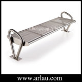 304 Stainless Steel Bench (Arlau FS12)