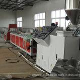 China WPC Profile Extrusion Machine