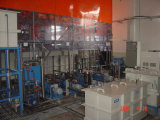 Small Capacity Electrophoretic Coating Lines