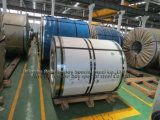 Cold Rolled Stainless Steel Sheet Coil (SUS304/304L)
