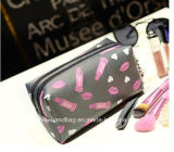 2018 New Design Makeup Bag Small Travel Cosmetic Bag with Handle