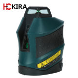 Automatic Digital 5 Line Green Laser Level