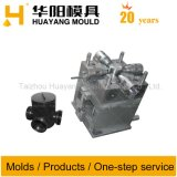 Plastic Pipe Fitting Mould (HY128)