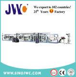 Full Servo Breast Pad Machine (JWC-RD-SV)