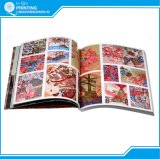 Cheap Custom High Quality Coloring Photo Soft Cover Book Printing