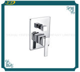 Hot Sale Contemporary Sanitary Ware Wall Mounted Bathroom Faucet