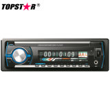 One DIN Detachable Panel Car MP3 Player USB Player
