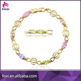 Beautiful Extended Chain Fashion Charm Bracelet Jewelry