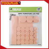 Cutomized Self Adhesive Felt Furniture Pad