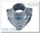Engine Spare Parts Water Outlet Connection for Isuzu 6bd1 Aluminium Casting