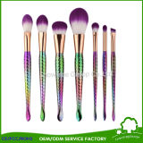 2017 Fish Tail Face Brush Cosmetic Make up Brushes