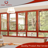 Hot-Sale Thermal Break/Heat Insulation Aluminum Profile Casement/Tilt Turn Window