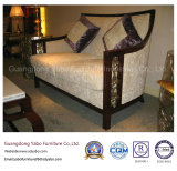 Modern Hotel Furniture with Sofa Set for Lobby Lounge (YB-S-834)