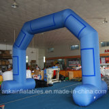 Outdoor Inflatable Race Gate Arch for Marathon Event Start Finish