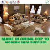 Hot Selling Luxury Home Furniture Leather Classical Sofas