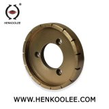 150mm Metal-Bond Diamond Chamfering Wheel