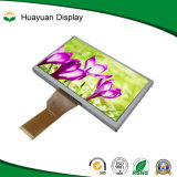 7 Inch 800X480 Resolution TFT LCD Display