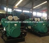 1675kVA 1340kw Standby Rating Cummins Diesel Generator Standard Power Generation