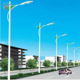 2017 Attractive Outdoor Stainless Steel Street Lighting Pole and Lamp Post