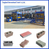 Qt10-15automatic Block Making Machine/Brick /Block Machine/Concrete Block /Hollow Block /Automatic Block/Automatic Cement Block Making Machine