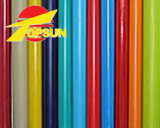 Colorful PVC Plastic Film / Sheet
