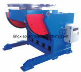 Heavy Duty Welding Positioner/Welding Turning Table HD-5000 for Circular Welding