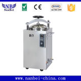 Hospital Autoclave Vertical Pressure Steam Sterilizer