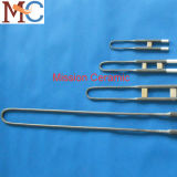 Mission furnace Molybdenum Disilicide Heating Element