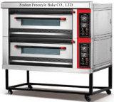 Luxurious Gas Deck Oven (FB-ALB-04Q)