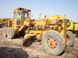 Used Motor Grader Komatsu Gd605 for Sale