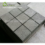 Natural Stone 10X10 Bush Hammered Surface Sawn-Cut Edge Cube Paving Stone with Best Price
