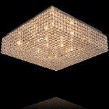 Modern Square Bright Ceiling Lamp (AQ88081-600)