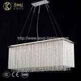 2011 Modern Crystal Lamp (AQ88090B-SQUARE)