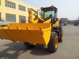 2.0 T Wheel Loader Contruct Machine-Middle Loader