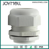 IP68 Plastic Waterproof Rubber Cable Gland