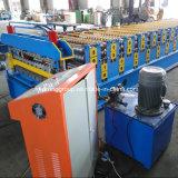 Galvanized Steel Roof Sheet Metal Rollers Machine