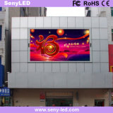 Outside Shopping Guide Commercial LED Display Board
