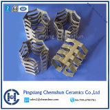 Metal Vsp Ring as Chemical Random Packing